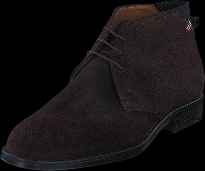 Footway SE - Lloyd Patriot T.D.Moro, Skor, Kängor & Boots, Chukka boots, Brun, Herr, 46 1347.00