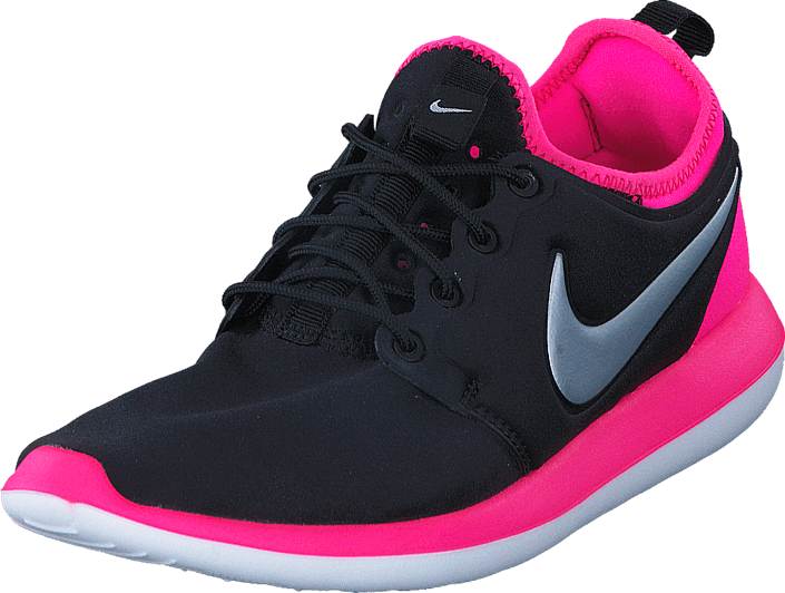 Nike Roshe Two (GS) Black/Pink