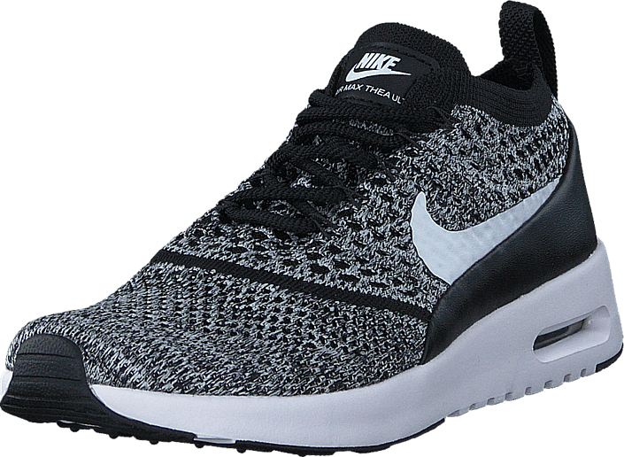 Nike - W Air Max Thea Ultra FK Black/White