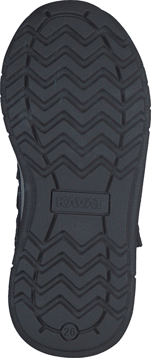 Kavat - Iggesund WP Black