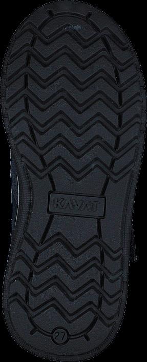 Kavat - Iggesund WP Blue