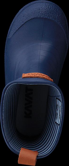 Kavat - Grytgöl Blue