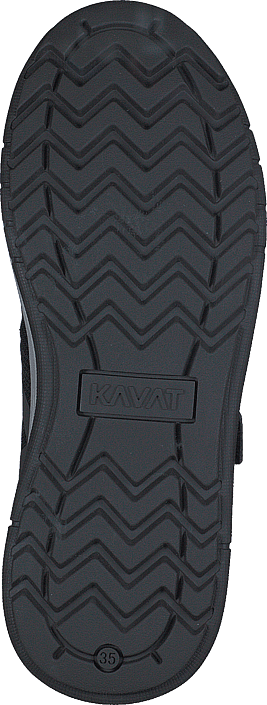 Kavat - Iggesund Lace WP Black