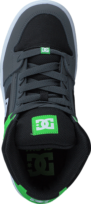 DC Shoes - Rebound SE Green/Black/White