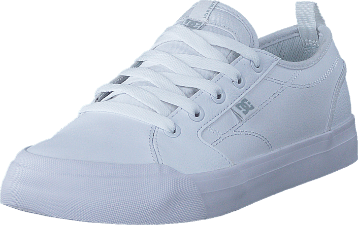 DC Shoes - Evan Smith White