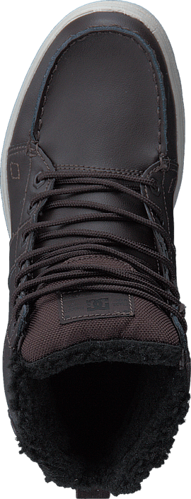 DC Shoes - Woodland Brown/Tan