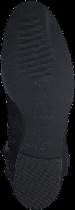 Gabor 71.649-27 Black