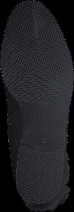 Gabor - 72.757-57 Black Large
