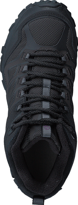 Merrell Moab Fst Ice+ Thermo Women Black