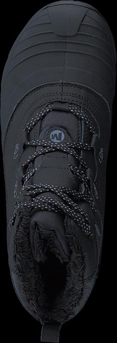 Merrell - Snowbound Mid WTPF Black
