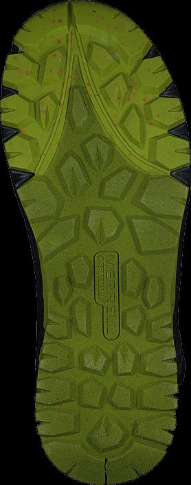 Merrell - Snow Quest Lite WTPF Black/Green