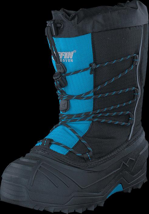 Baffin - Snogoose Black/Blue
