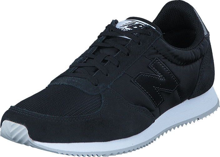 New Balance - WL220BK Black 001
