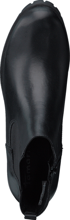 Tamaris - 1-1-25435-29 003 Black Leather