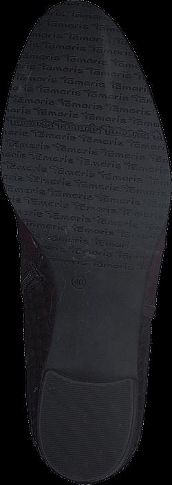 Tamaris 1-1-25333-29 595 Bordeaux/Str