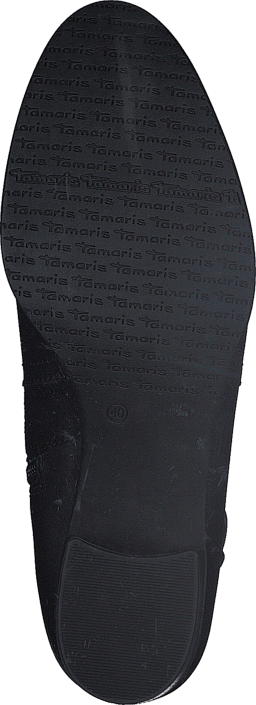 Tamaris - 1-1-25329-29 098 Black Comb
