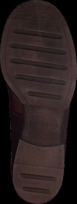 Ten Points - Pandora 124002 Rust