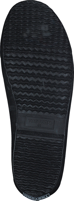 Tretorn - Bo Winter Black