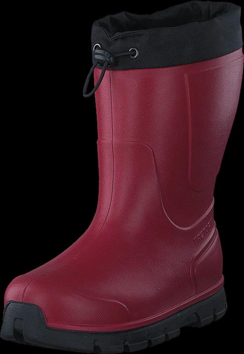 Footway SE - Tretorn Snow PU Red/Black, Skor, , , Röd, Unisex, 30 497.00