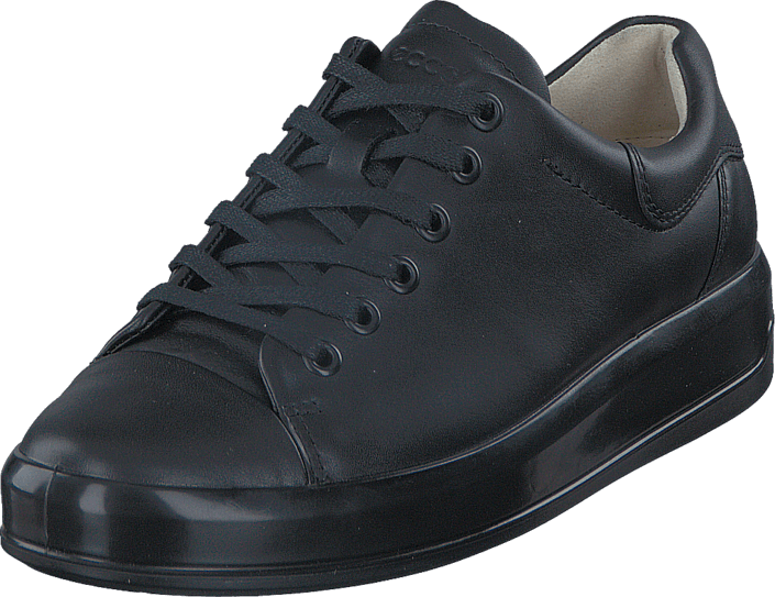Ecco - 243803 Soft 9 Black
