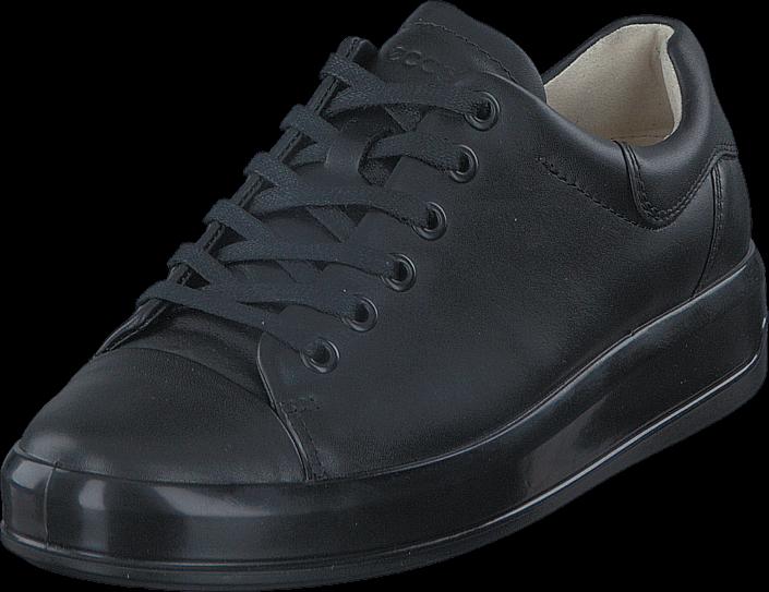 Ecco 243803 Soft 9 Black