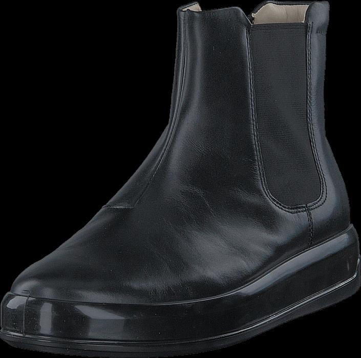 Ecco 243843 Soft 9 Black
