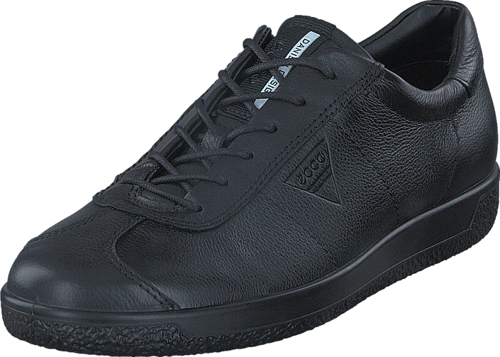 Ecco 400514 Soft 1 Men's Black