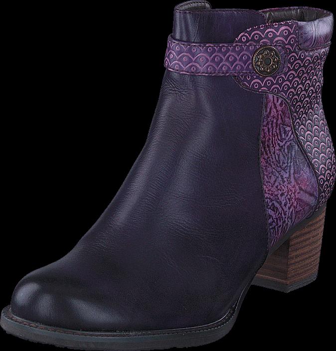Soft Comfort - Bueta Purple