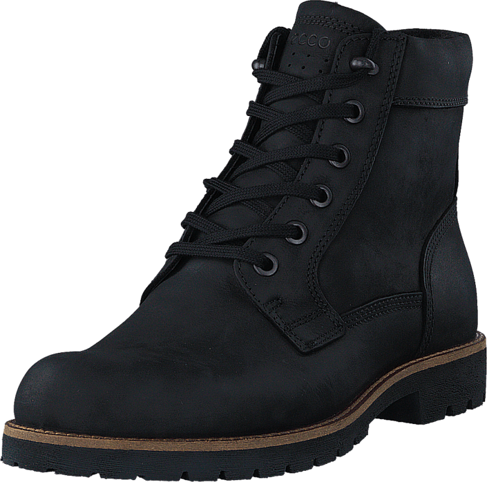 Ecco - 511264 Jamestown Black