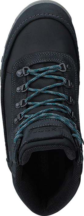 Ecco - 826004 Oregon Black/Black