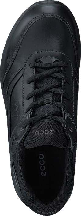 Ecco - 835204 Wayfly Black/Black Leather