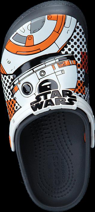 Crocs - CrocsFunLab BB-8 Clog Graphite