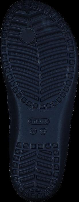 Crocs Kadee II Flip W Navy