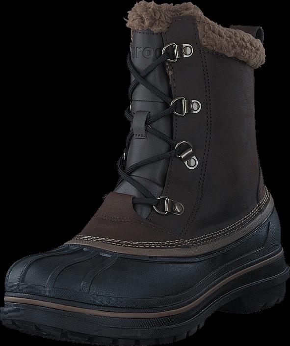 Crocs - AllCast II Boot M Espresso/Black