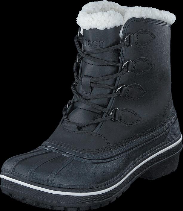 Crocs AllCast II Boot W Black