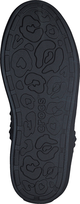 Crocs - LodgePoint Suede Bootie W Black