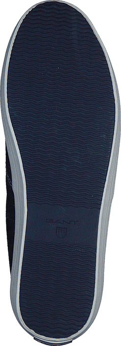 Gant New Haven Sneaker G69 Marine