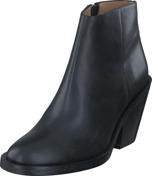 Hope - Pim Mid Boot Black