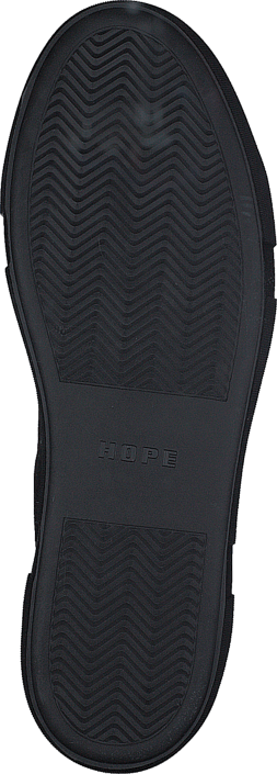 Hope - Sam Sneaker Black