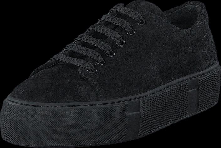 Hope - Sid Sneaker Black