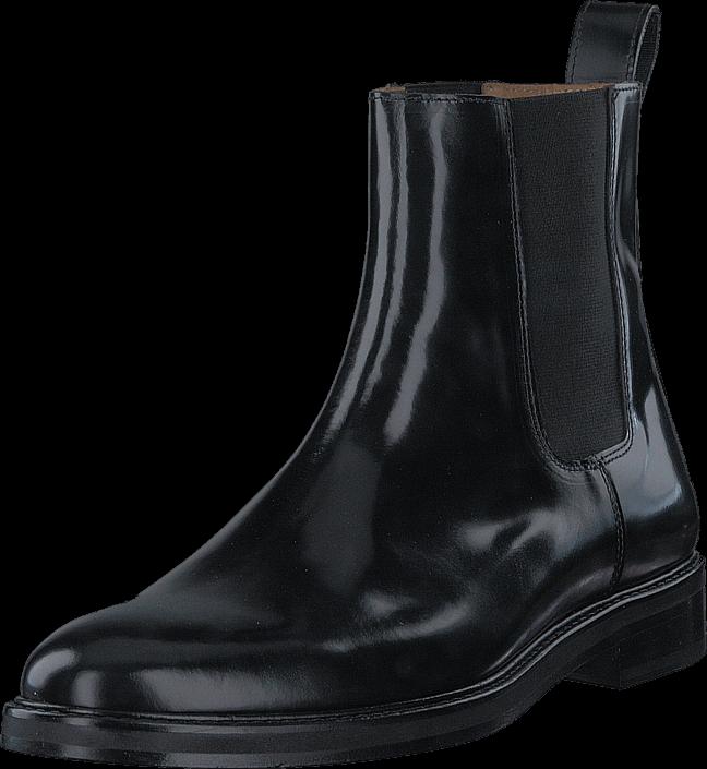 Hope - Max Chelsea Boot Black