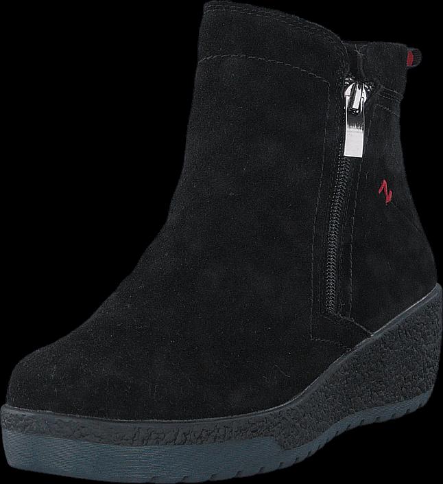 Soft Comfort - Nutall Black