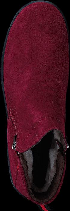 Soft Comfort - Nutall Bordeaux