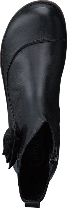 Soft Comfort - Hetton Black