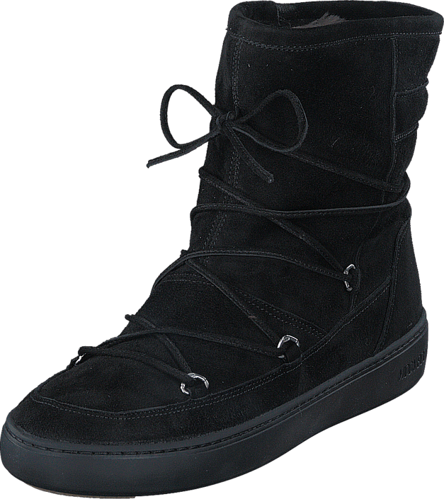 Moon Boot Pulse Mid Black
