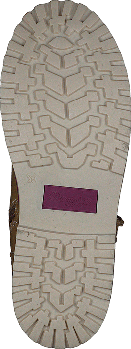 Wrangler - Creek zip girl Tan