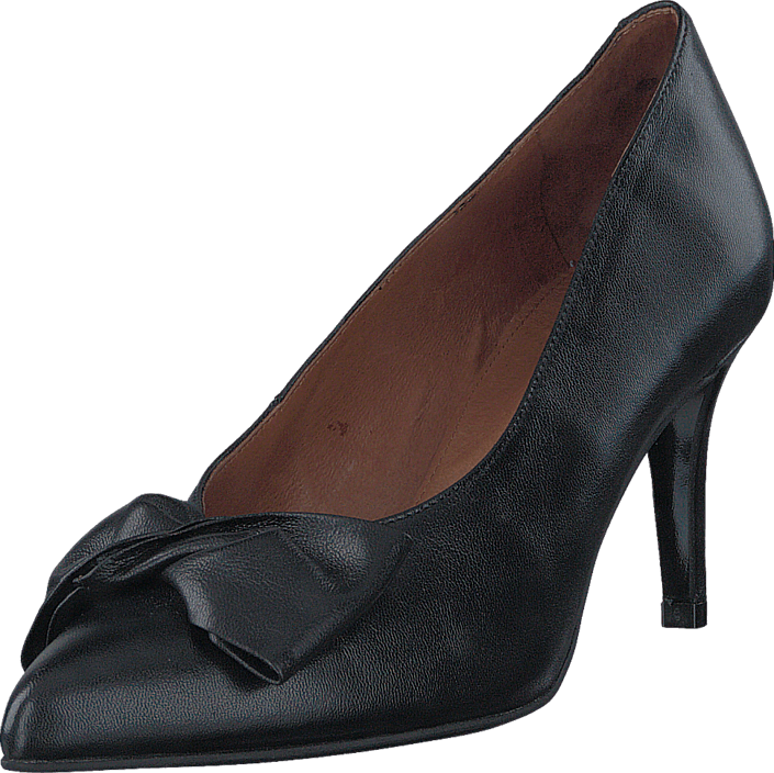 Twist & Tango Roma Stiletto Black