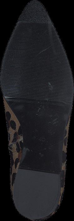 Twist & Tango - Lisabon low boots Leopard