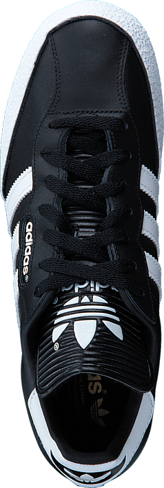 adidas Originals - Samba Super Black/Running White Ftw