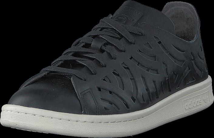 adidas Originals Stan Smith Cutout W Core Black/Core Black/Off Whit
